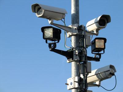 menemen güvenlik kamera sistemleri